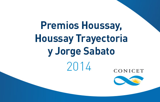 Premio-Houssay